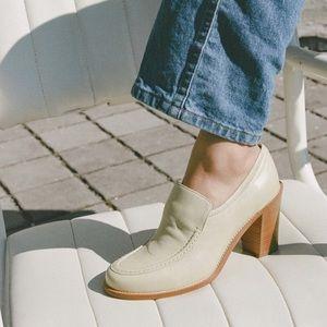 Maryam nassir zadeh Norah loafer